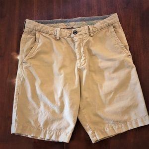 Tommy Bahama Mens Shorts | 32W | Khaki Chinos